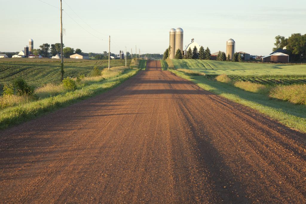 Secondary Roads