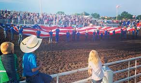 Rodeo & Fairgrounds