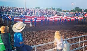 Rodeo & Fairgrounds