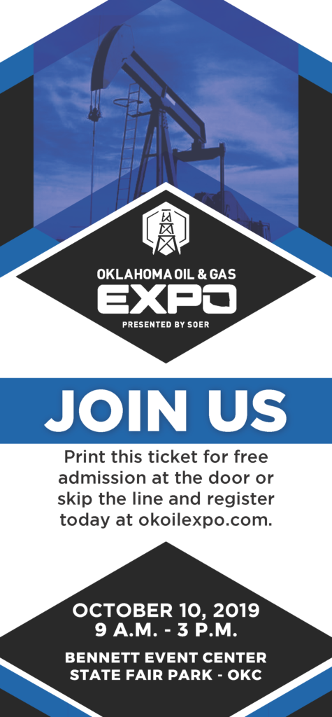 2020 Oklahoma Oil & Gas Expo